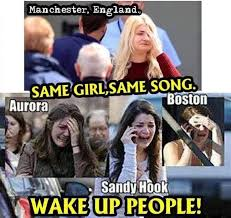 Hook Meme - fact check same crisis actor at multiple shooting events