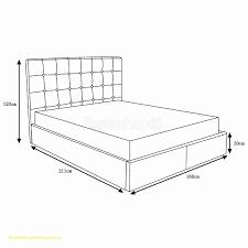 dimension d un canapé dimension canapé 2 places merveilleux dimension d un lit 2 places