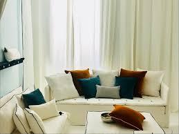 canapé maison exquis plaid canape maison du monde dimensions canapé lavé blanc