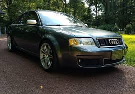2003 audi rs6 for sale 2003 audi rs6 for sale on bat auctions sold for 13 750 on