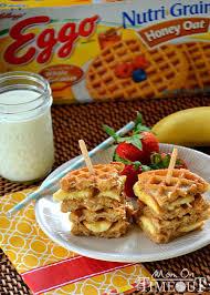 cuisine eggo liege 9 best waffle maker images on belgium waffles liege