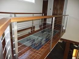 glass floor panel non slip thinkglass