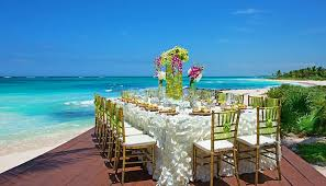 mexico wedding venues 5 of the best wedding locations liz destination weddings