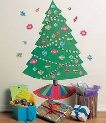 Christmas And New Year Decoration Ideas by Christmas Decoration Ideas For Children U0027s Bedrooms Family