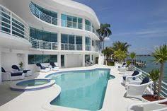 St Petersburg Fl Beach House Rentals by World Of Architecture Modern Villa In Tampa Bay St Petersburg