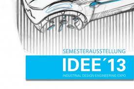 technisches design idee 2013 semesterausstellung technisches design