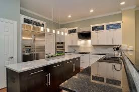 kitchen remodeling contractors doug u0026 natalie u0027s kitchen remodel pictures home remodeling
