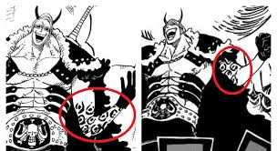 kaido u2013 immorality and powers explained one piece gold