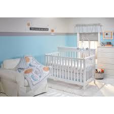 Nojo Crib Bedding Set Nojo Farm Babies Crib Bedding Collection Baby Bedroom