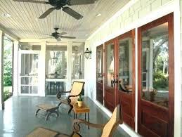 outdoor patio ceiling fans best outdoor ceiling fans plus indoor outdoor weathered gray ceiling
