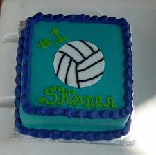 15 best volleyball stuff images on pinterest volleyball cakes