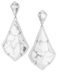 white earrings 460 best earring images on jewelry jewelry