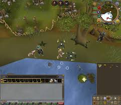 Rs07 Map How To Achieve 99 Fishing In Runescape 7 Steps With Pictures