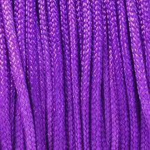 knotting cord 0 6mm knotting cord jet luster 10 yards