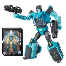 transformers robots in disguise tiny titan transformers