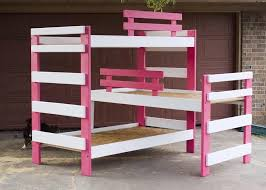 Custom Made Triple Bunk Bed Hawaii Home Pinterest Triple - Three bed bunk bed