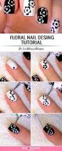 11 super easy nail designs diy tutorials manicure makeup and
