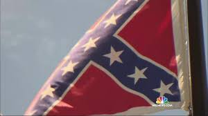 Why Are We Flying Flags At Half Mast Today South Carolina U0027s Confederate Flag Not Lowered To Half Staff After