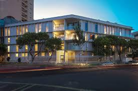 apartments with unique concrete work modern interiors design milk