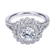 vintage engagement ring settings only wedding rings wedding rings settings types of ring settings