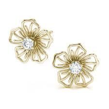14kt gold earrings 14kt earrings trendearrings