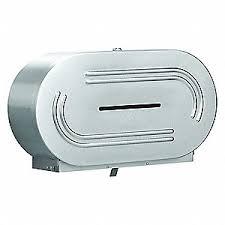 toilet paper dispenser bradley toilet paper dispenser jumbo roll type 39v040 5425 000000