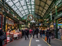borough market sign borough market enjoy for free