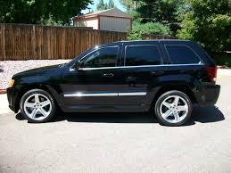 foose96ss 2007 jeep grand cherokeesrt8 sport utility 4d specs