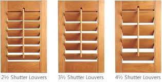 Cheapest Wood Blinds White Or Oak Colors Plantation Shutters Wooden Plantation Shutters