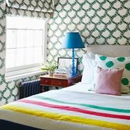 Wallpaper Design Ideas For Bedrooms Small Bedroom Ideas Decorating U0026 Storage Ideas Houseandgarden