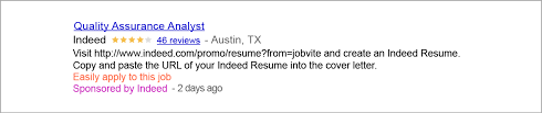 Indeed Create Resume Your Candidates Are Mobile Are You Indeed Blog