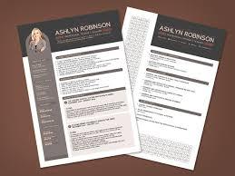 Free Best Resume Templates Free Premium Professional Resume Template In Ai U0026 Eps Format 02