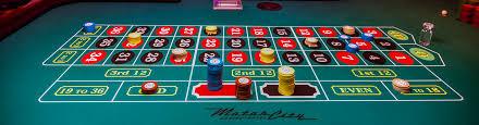 Craps Table Odds Motorcity Casino Hotel