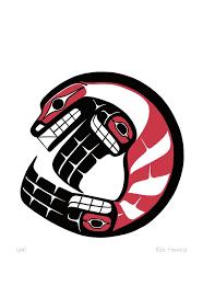 Indian Art Tattoo Designs 100 Best Tattoos Images On Pinterest Native Art Haida Art And