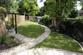 Ideas For Small Front Gardens by Garden Design With Front Garden Design Ideas For New House Decor