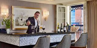 bourbon balcony hospitality suite sonesta