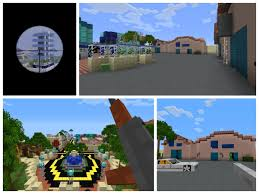 City Maps For Minecraft Pe Mod Gta Vc For Minecraft Pe Android Apps On Google Play