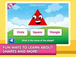 educational fun for kids preschool learning curriculum for math