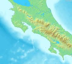Map Costa Rica File Map Of Costa Rica Demis Png Wikimedia Commons