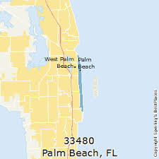 Palm Beach Florida Zip Code Map Best Places To Live In Palm Beach Zip 33480 Florida
