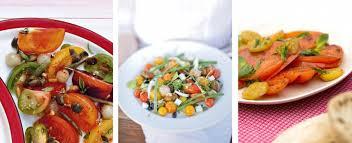 cuisiner la tomate comment cuisiner les tomates régal