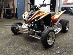 2004 yamaha raptor 350 photo and video reviews all moto net
