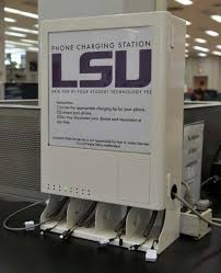 Charging Station For Phones Charging Stations For Mobile Devices Lsu Overview Grok