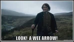 Sam Meme - i want my outlander i meme it sassenachspeaks