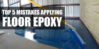 how to apply garage floor epoxy coatings the diy guide ref article