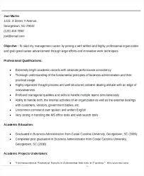 mba student resume for internship mba graduate resume sle graduate fresher resume template mba
