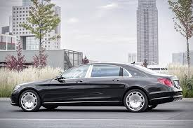mercedes s600 maybach 2016 mercedes maybach s600 hiconsumption