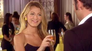 gossip girl earrings lively photos photos gossip girl season 6 episode 3 zimbio
