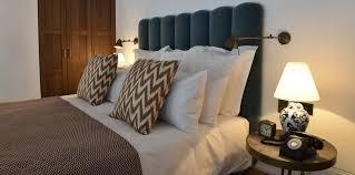 Small Mezzanine Bedroom by Small Mezzanine Rooms Soho House Istanbul