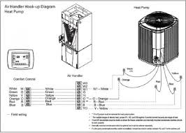 thermostat wiring ritetemp 6020 hyperion tam4 to trane heat pump